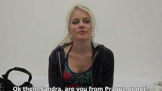 Czech Casting – Sandra (0690)