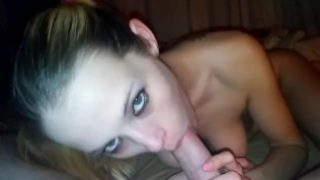 Add Me On Snapchat: Katiesexy53 | Blowjob Swallowed