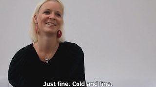 Czech Casting – Katerina