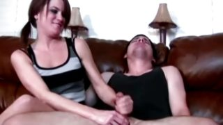 Fresh Hand Job & Jizz Shot Compilation Jerky Girls Cfnm