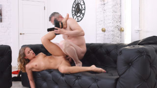 Puffy Porno Audition Fledgling